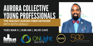 Aurora Collective Young Professionals